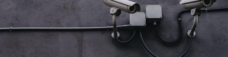 CCTV Camera guide for homes and business